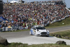 Rally Travel - 4 nights Hotel & Hire Car from £369pp - See Shakedown!