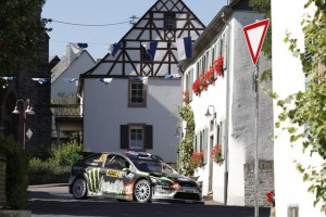 Rally Travel - WRC RALLY GERMANY