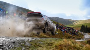 Rally Travel - Friday 27th October (Sweet Lamb stages & Service Area!)