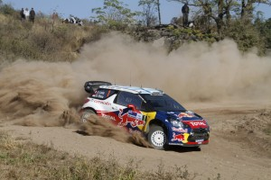 Rally Travel - 2015 WRC RALLY ARGENTINA