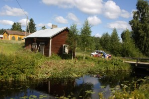 Rally Travel - 5 night Tour from £459pp with SUNDAY NIGHT IN JYVASKYLA!
